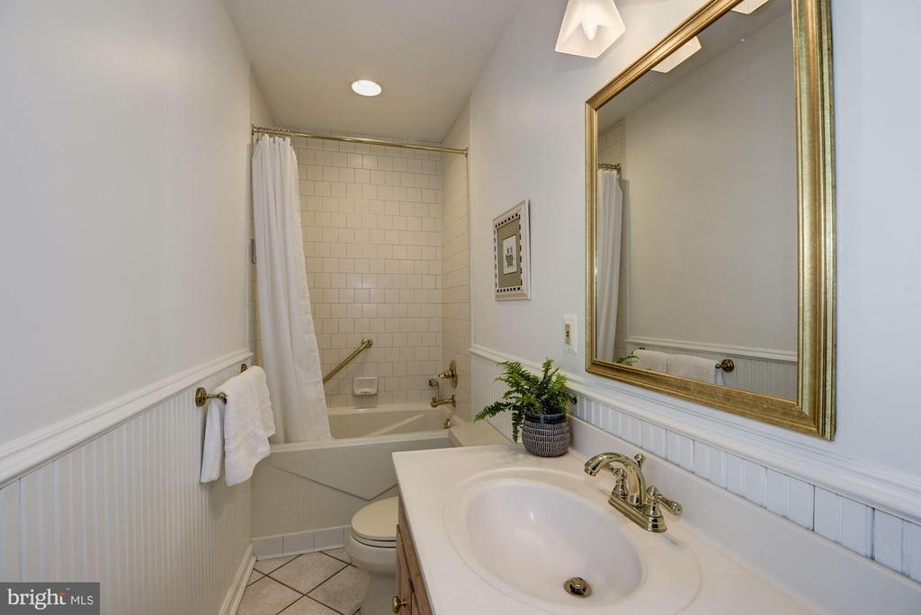 Bathroom #3 - 11019 KENILWORTH AVE, GARRETT PARK