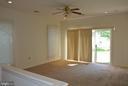 Living room - 96 HARBORTON LN, FREDERICKSBURG