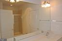 Master Bath - 96 HARBORTON LN, FREDERICKSBURG