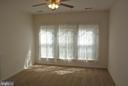 Master bedroom - 96 HARBORTON LN, FREDERICKSBURG