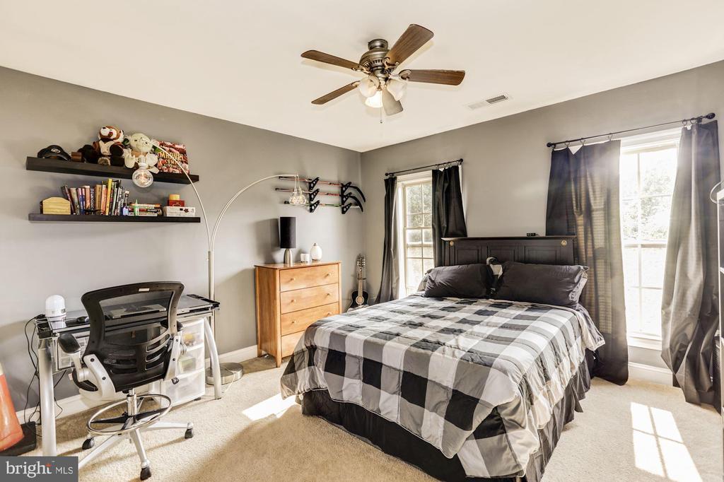 bedroom - 8823 BARN OWL CT, GAINESVILLE