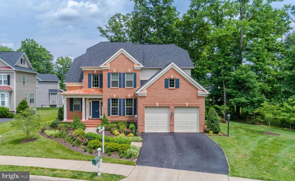 3906  LAKE ASHBY COURT, Warrenton in FAUQUIER County, VA 20187 Home for Sale
