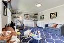 Guest Room 1 w/En Suite - 905 N HOWARD ST, ALEXANDRIA