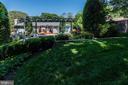 Lush Manicured Lawn - 905 N HOWARD ST, ALEXANDRIA