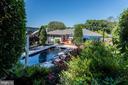 Your Spectacular Backyard Oasis - 905 N HOWARD ST, ALEXANDRIA