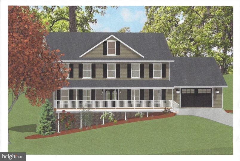 Single Family for Sale at Sweetbrier Ct Front Royal, Virginia 22630 United States
