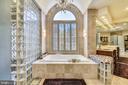 Master Bathroom - 43483 FIRESTONE PL, LEESBURG