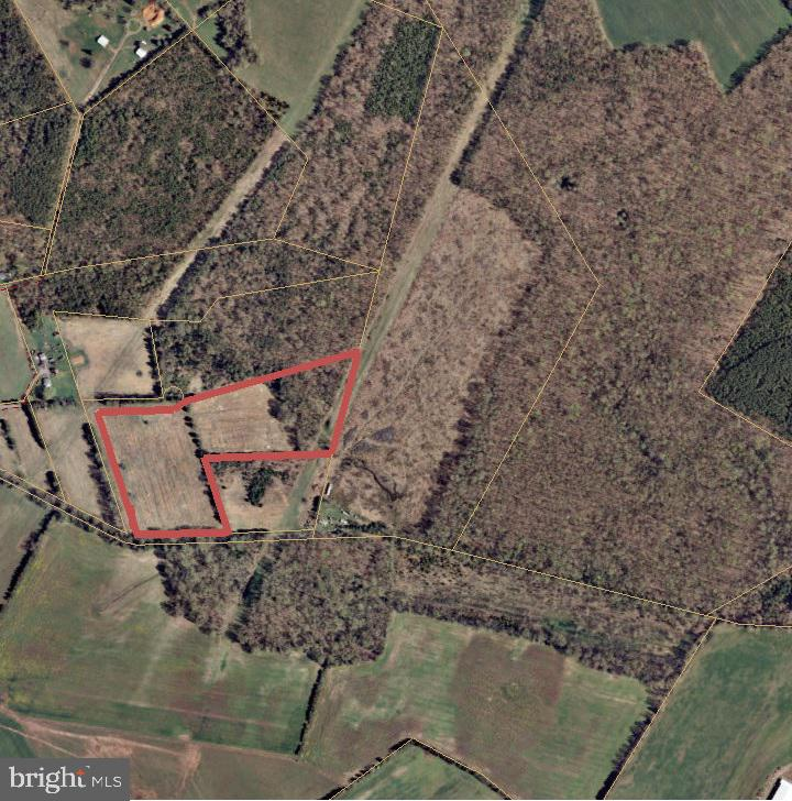 Land for Sale at Old Windright Old Windright Midland, Virginia 22728 United States