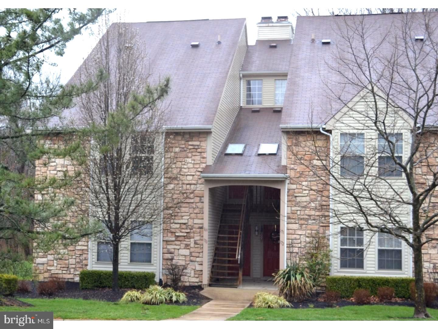 single family homes for Sale at Cherry Hill, New Jersey 08034 United States