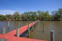 Fish from your own dock! - 21 AQUIA CREST LN, STAFFORD