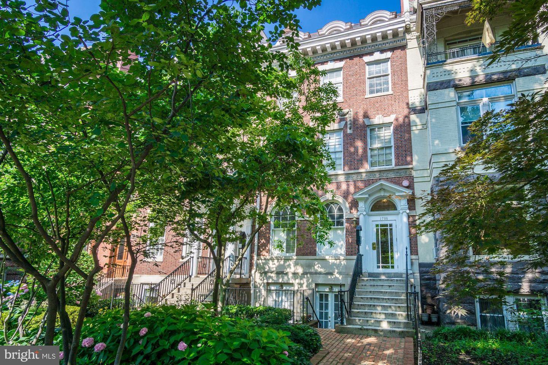 1706 16TH STREET NW 5, WASHINGTON, District of Columbia