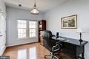 Office Area - 7250 DARBY DOWNS #J, ELKRIDGE