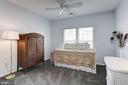 2nd Bedroom-new carpet - 7250 DARBY DOWNS #J, ELKRIDGE