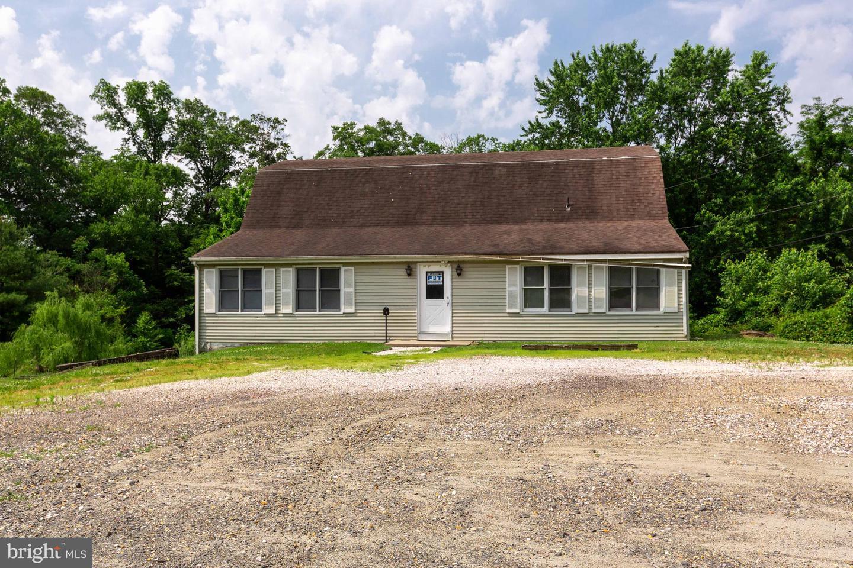 Single Family Homes för Försäljning vid Bordentown, New Jersey 08505 Förenta staterna