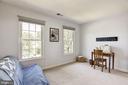 Bedroom 3 - 21099 RAINTREE CT, ASHBURN