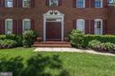 Pristine Brick Front Colonial Home - 21099 RAINTREE CT, ASHBURN