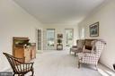 Living Room - 21099 RAINTREE CT, ASHBURN