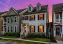 Front Twilight - 10224 NUTHATCH DR, NEW MARKET