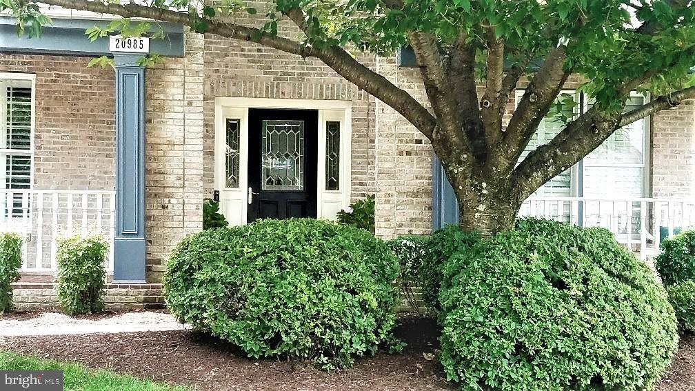 Professionally Landscaped - 20985 NIGHTSHADE PL, ASHBURN
