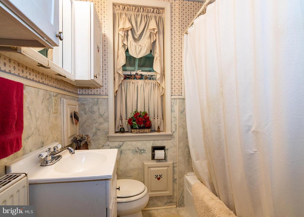 Bathroom - 11029 OLD ANNAPOLIS RD, FREDERICK