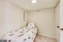 With closet for additional storage - 4833 28TH ST S #A, ARLINGTON