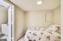Bonus room perfect for guests or an office! - 4833 28TH ST S #A, ARLINGTON