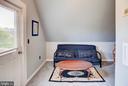 Upper level bedroom 3 - 34876 PAXSON RD, ROUND HILL