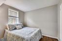 2nd upper bedroom - 4833 28TH ST S #A, ARLINGTON