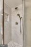 Beautiful shower tile - 4833 28TH ST S #A, ARLINGTON