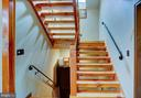 Stairs - 34876 PAXSON RD, ROUND HILL