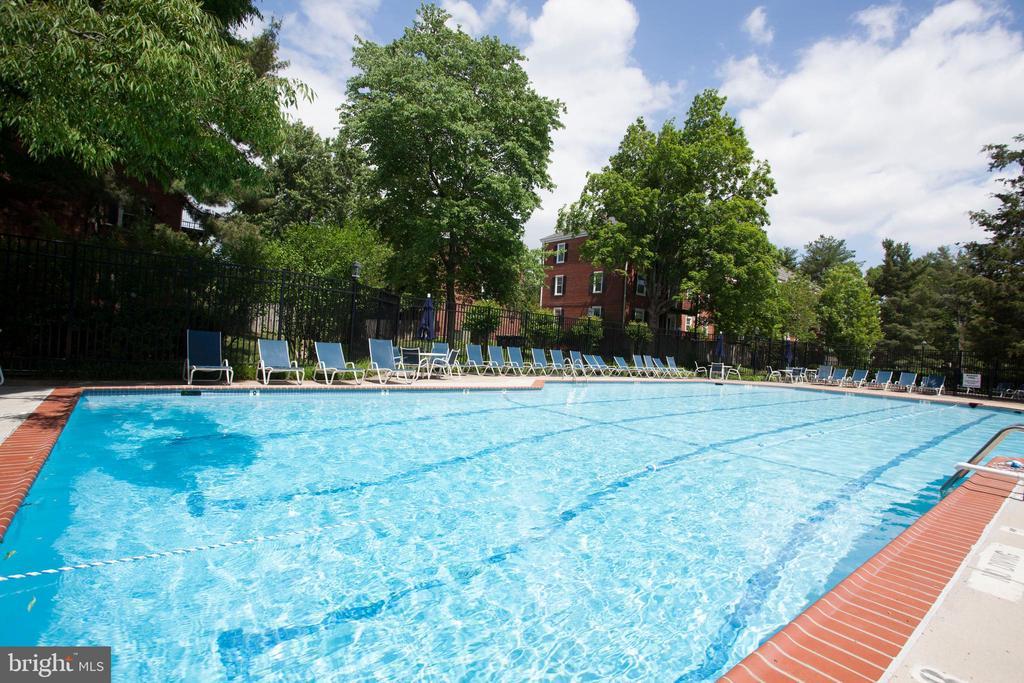 1 of 6 pools - 4833 28TH ST S #A, ARLINGTON