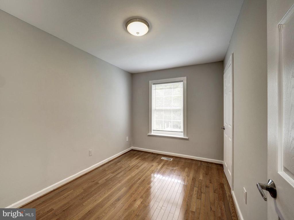 2nd bedroom - 5108 D ST SE, WASHINGTON