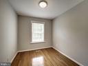 3rd bedroom - 5108 D ST SE, WASHINGTON