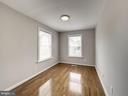 Bedroom - 5108 D ST SE, WASHINGTON