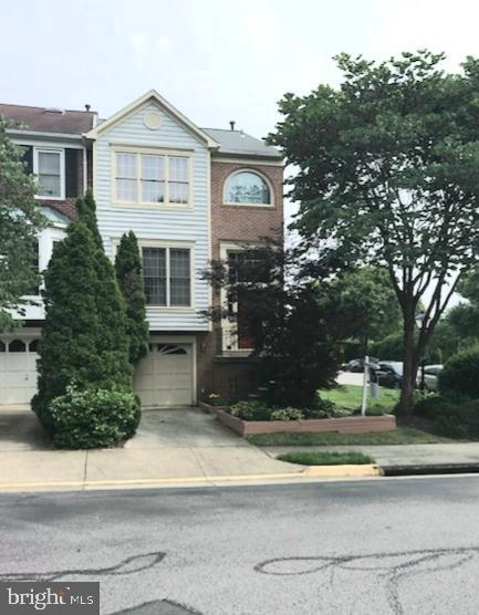 7055  ASHLEIGH MANOR COURT 22315 - One of Alexandria Homes for Sale