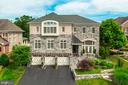 Mitchell & Best Custom Home - 18278 RIVIERA WAY, LEESBURG