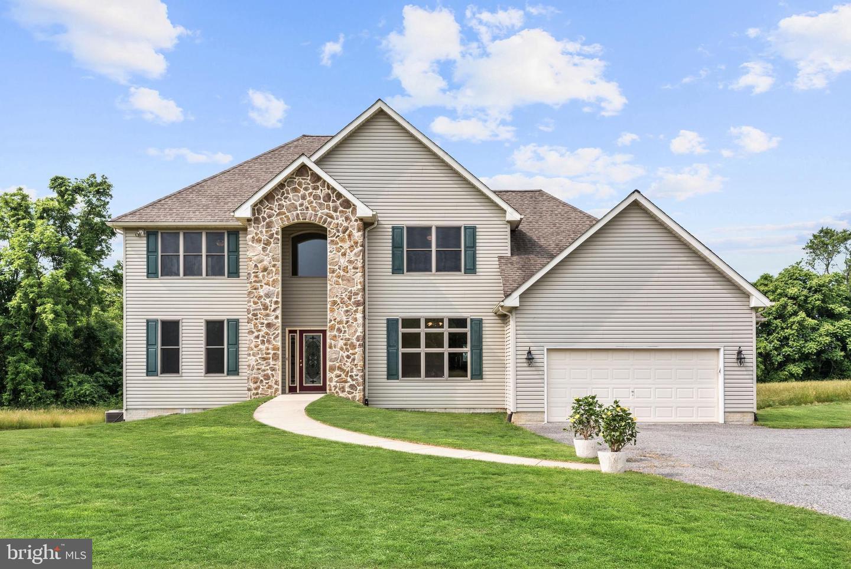 Single Family Homes 为 销售 在 Baldwin, 马里兰州 21013 美国