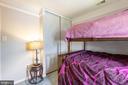 Bedroom 1 - 265 LONGFORD CT, FREDERICK