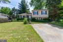 Exterior Front - 265 LONGFORD CT, FREDERICK