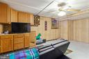 Lower Level/ Work shop - 265 LONGFORD CT, FREDERICK