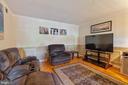 Recreation Room - 265 LONGFORD CT, FREDERICK