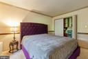 Master Bedroom - 265 LONGFORD CT, FREDERICK