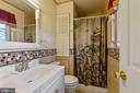 Master Bath - 265 LONGFORD CT, FREDERICK