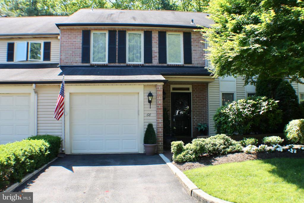 68  SUTPHIN PINES, Yardley, Pennsylvania