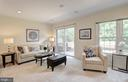 Living - 8873 WINDING HOLLOW WAY, SPRINGFIELD