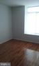 2nd Bedroom - 1671 S HAYES ST #B, ARLINGTON