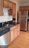 Kitchen - 1671 S HAYES ST #B, ARLINGTON