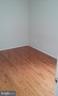 3rd bedroom - 1671 S HAYES ST #B, ARLINGTON