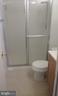 Master bath - 1671 S HAYES ST #B, ARLINGTON