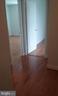 Upstairs hall - 1671 S HAYES ST #B, ARLINGTON